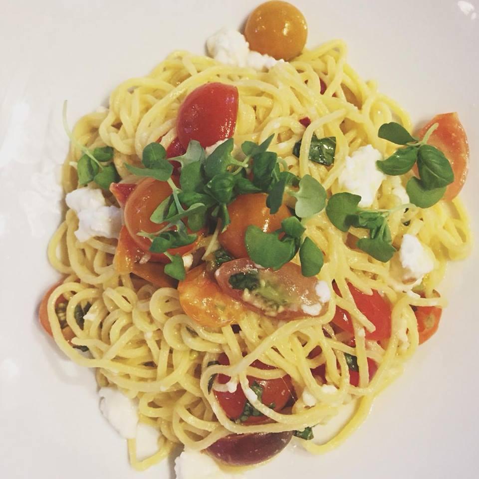 Best italian restaurants in vancouver - Italian cuisine pasta ...