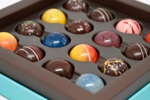 ChocolaTas chocolates
