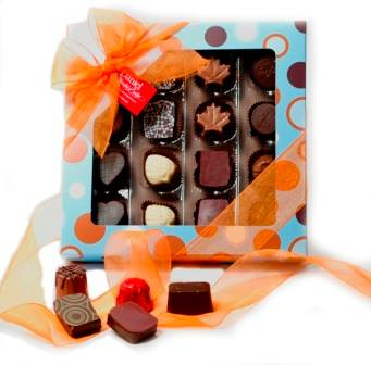 Daniel Le Chocolat Belge Canadian