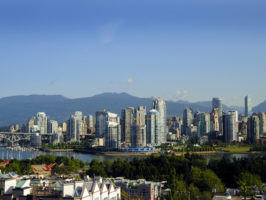 Picture of Vancouver - Picture of the day #9