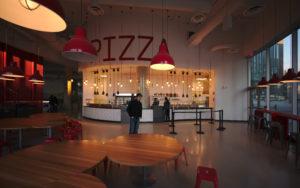 Pie R Square at UBC Nest